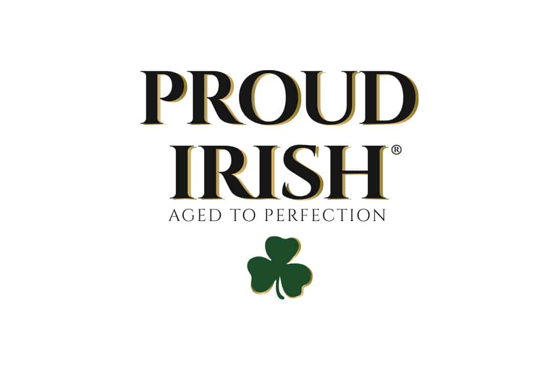 Proud Irish